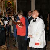 Msza Św. Wspólnotowa - 02.10.2012
