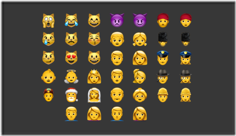 How to get iOS 10 2 Beta 4 Emojis on any iDevice running 9 x x | iOS