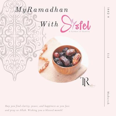 Ramadan bersama Sysfel