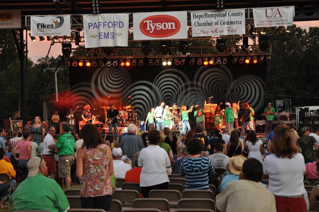 Watermelon Festival Concert 2011 - DSC_0148.JPG