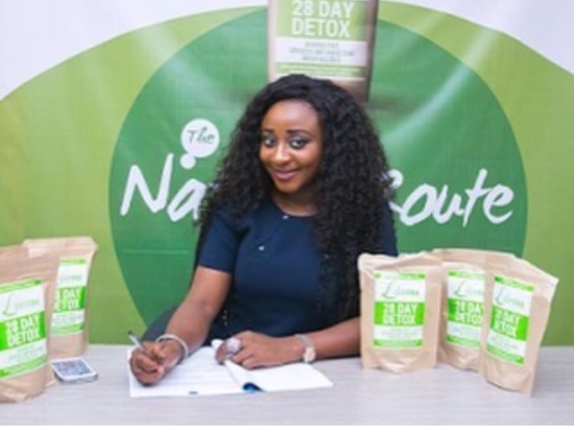 #JAIYEORIE .. I HAVE GIST : Ini Edo becomes the face of ...