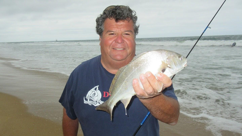 Watch Sport Fishing With Dan Hernandez live