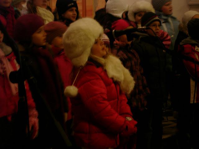 11.12.2012 Galakoncert v rámci 10. ročníku festivalu dětských pěveckých sborů - DSC06911.JPG