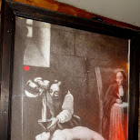 burtal Amsterdam Torture Museum in Amsterdam, Noord Holland, Netherlands