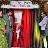 Nani, Rashi Khanna at The Liver Foundation Launch Event