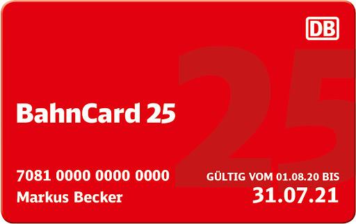 Neues DB-Angebot für Senioren: Bahncard ab 36,90 €