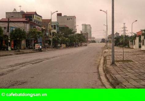 Hình 1: Giá khởi điểm đấu giá QSDĐ ở phường Thượng Thanh