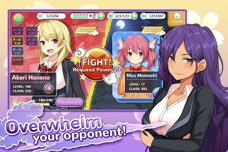 Moe! Ninja Girls - náhled