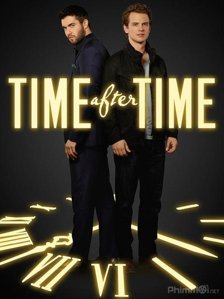 Cỗ Máy Thời Gian (Phần 1) - Time After Time (Season 1)