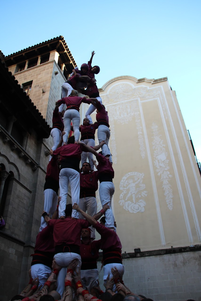 Diada XXIè Aniversari Castellers de Lleida 9-4-2016 - IMG_0134.JPG