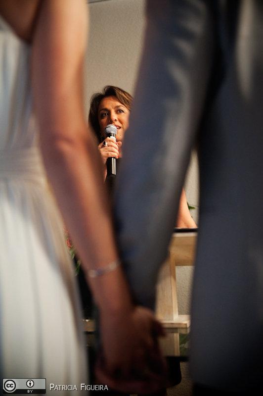Foto de casamento 0694 de Karina e Luiz. Marcações: 30/10/2010, Casamento Karina e Luiz, Rio de Janeiro.