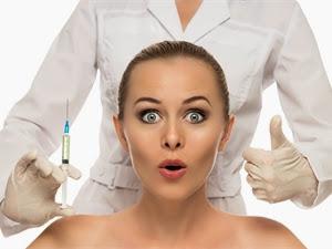 Процедуры против старения кожи
