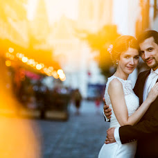 Wedding photographer Graziano Guerini (guerini). Photo of 24.11.2016