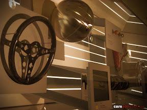 Porsche Memorabilia