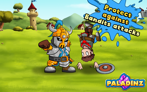 PaladinZ: Champions of Might 0.83 screenshots 12