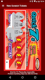 Nebraska Lottery- screenshot thumbnail