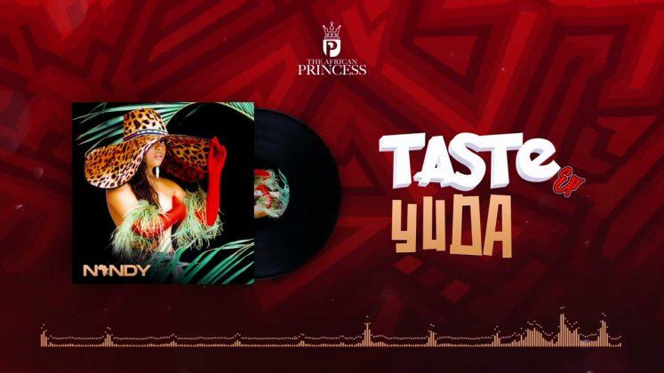 Audio: Nandy - Yuda || Download Mp3