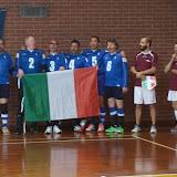 XV TROFEO INTERNAZIONALE DI TORBALL