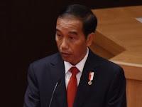 Keberagaman itu Aset Negara Pesan Presiden Jokowi dari Barus Tapanuli