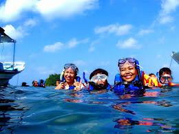 Pulau Harapan, 23-24 Mei 2015 GoPro 12