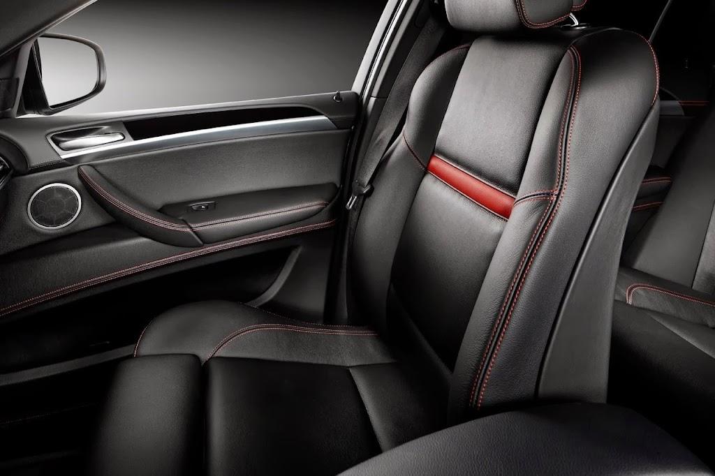BMW X6 M Design Edition 4