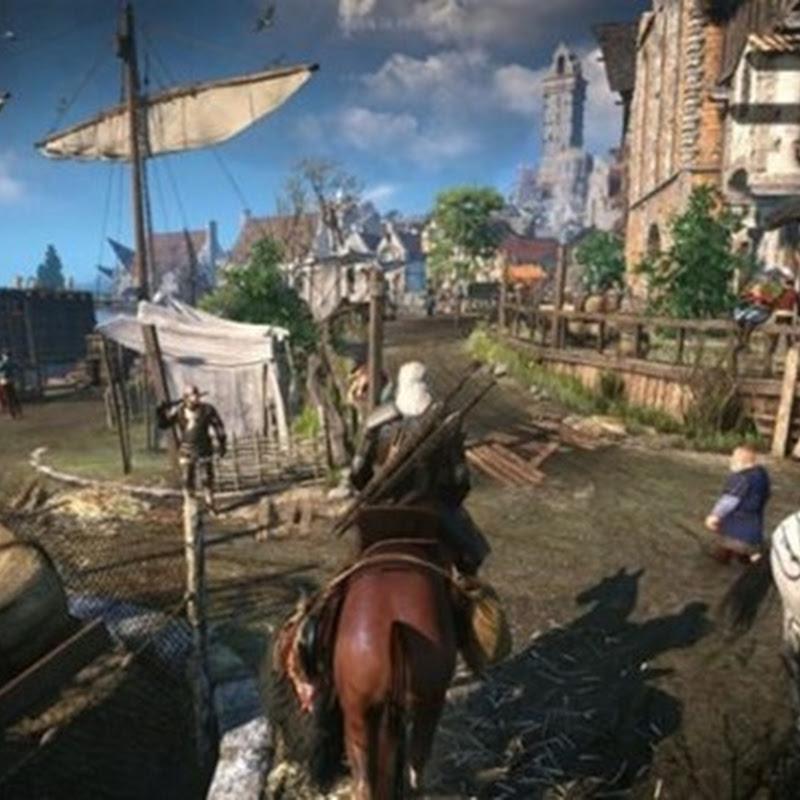 Die Entwicklung von The Witcher 3 ist endgültig abgeschlossen, aber einer der Designer macht noch immer Mods fürs Spiel