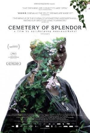 Cemetery of Splendour (2015)