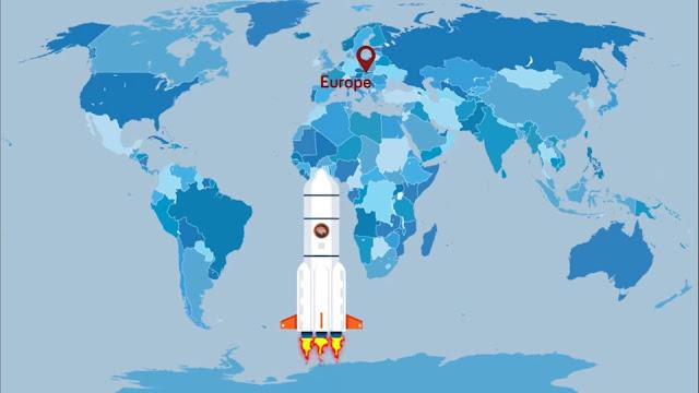 Tadigrades in FOTON-M3 rocket