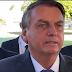 Em coletiva Presidente da República Jair Bolsonaro cobra posicionamento dos senadores em Manaus;Veja vídeo