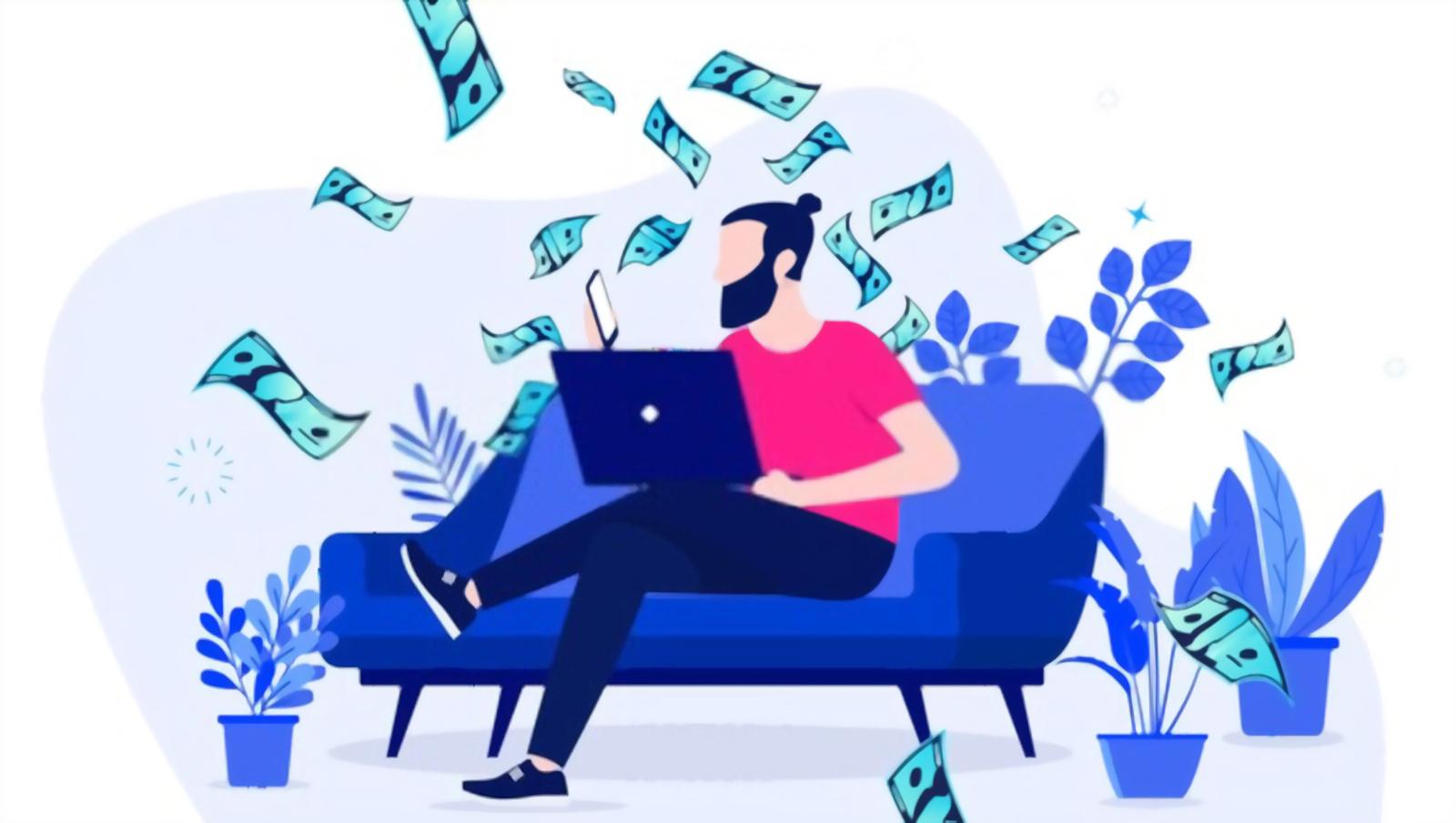 6 sources de revenus passifs qui sont vraiment passifs