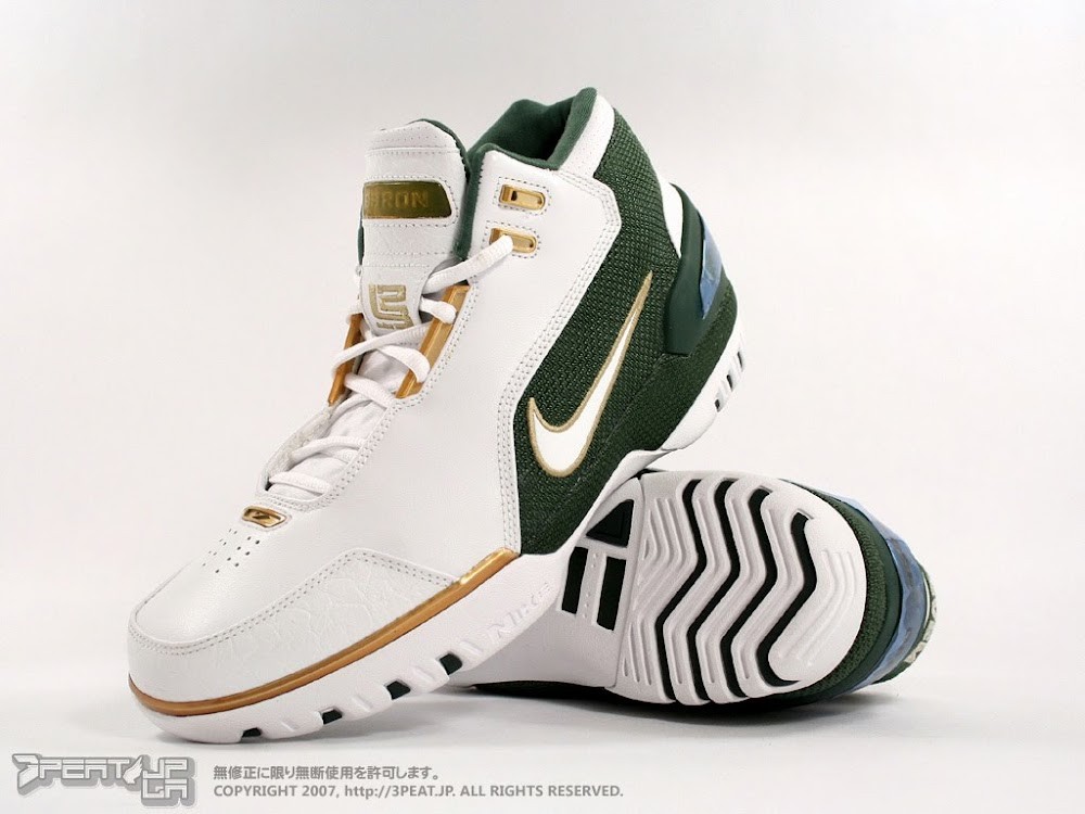 ad1f4aa91bc PE in 2004, Retro in 2018 – Nike Air Zoom Generation SVSM | NIKE ...