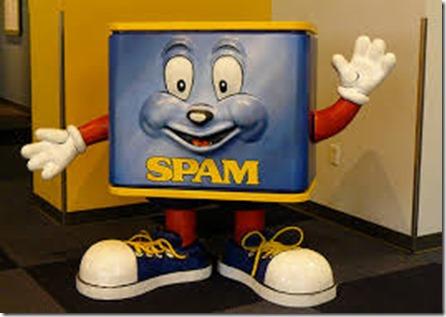 I Hate Spam