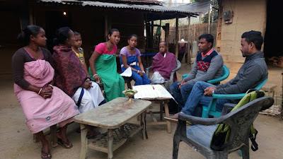 Second self assessment at Kerkhabari Pt II, Bongaigaon