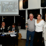 Winnaars Mixed Foursome 2014