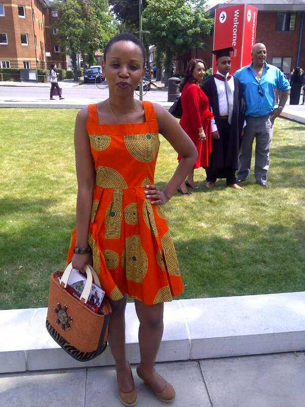 kitenge latest ladies 2016 2017 ideas