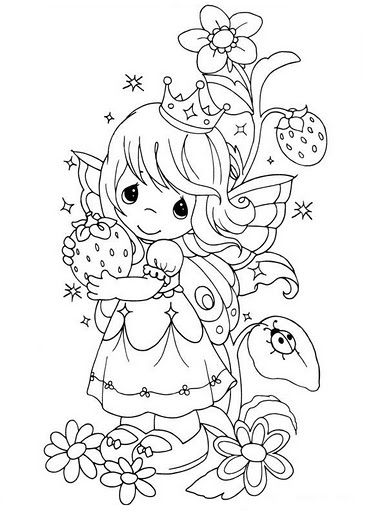 coloring books and embroidery transfers on Pinterest