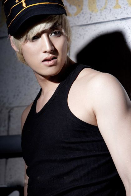 Jin Qingzai United States Actor