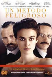 Un Metodo Peligroso (2011)