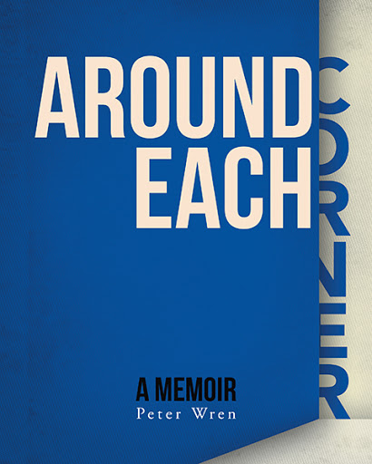Around Each Corner cover