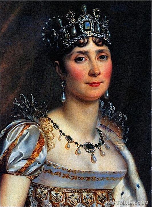 Жозефина Богарне 2