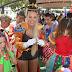 Pipoca de Carla Perez agita pequenos no Circuito Osmar neste sábado (22)