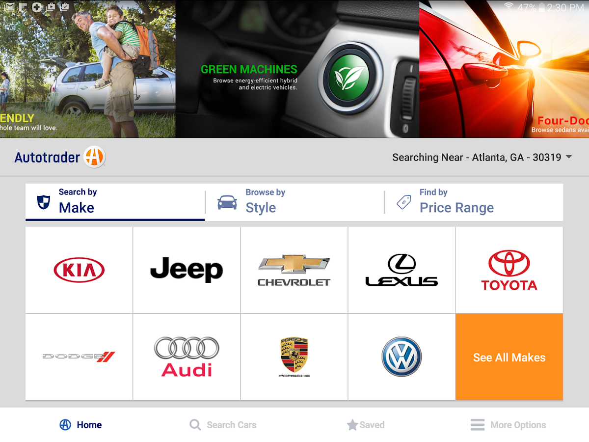 Autotrader - Cars For Sale- screenshot