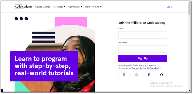 Top 5 websites to improve your coding skill for free.
