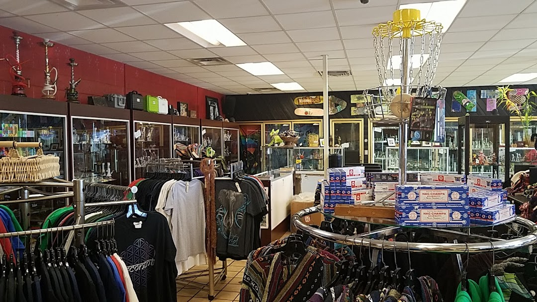 Discontent Grand Junction - Vaporizer Store in Grand Junction
