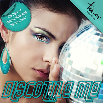 DiscotizeMe Download   Discotize Me (2012)
