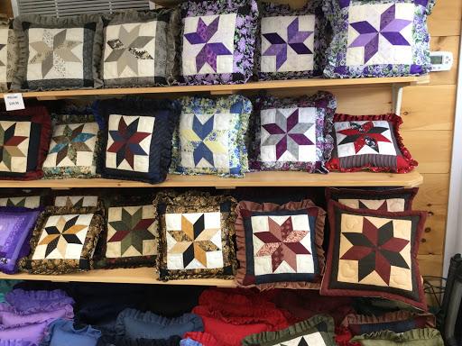 Quilterspalet for Quilt maken met naaimachine