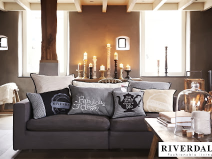 Miss Applepie\' Woonmerk Riverdale winter woonaccessoires collectie ...