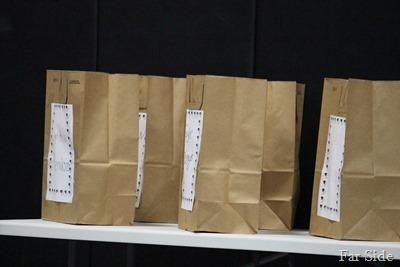 Grad bags