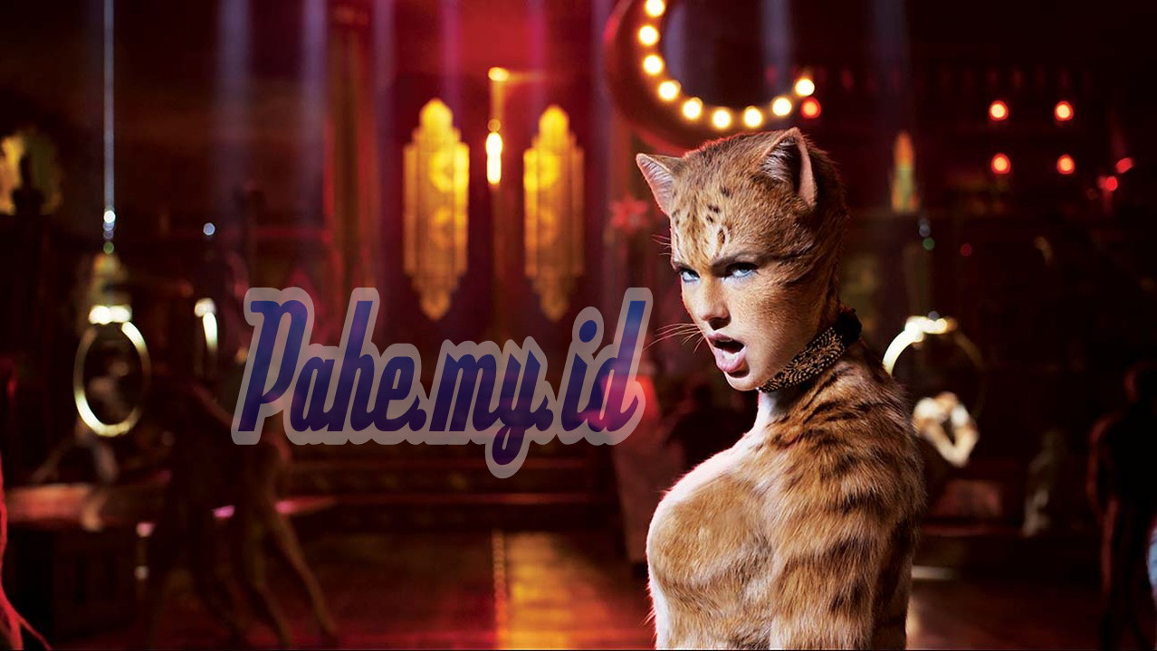 Download Cats (2019) WEB-DL Subtitle Indonesia
