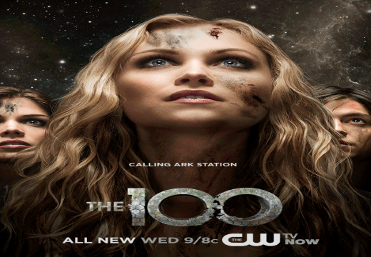 مسلسل The 100 موسم 2 حلقة 9